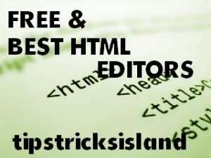 Five Free and Best Code Editors