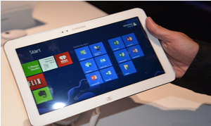 Review on Samsung Ativ Tab 3