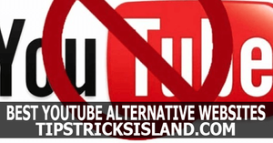 best youtube alternatives website