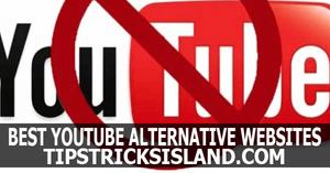 Top Best Youtube Alternative Websites