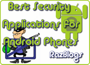 Best Tested Android Security Apps