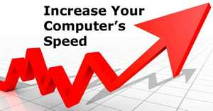 Simple Ways to improve your laptop's speed