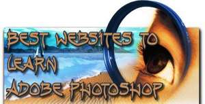 Best Websites to Learn Adobe Photoshop
