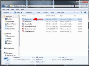 convert various document files