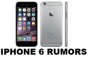 Apple's iPhone 6 rumors and expected features