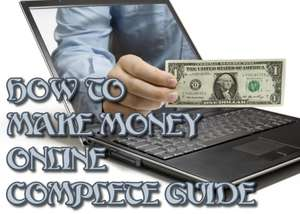 Top Methods to Make Money Online Over the Internet
