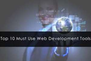 Best Web Development Tools for Web Designer