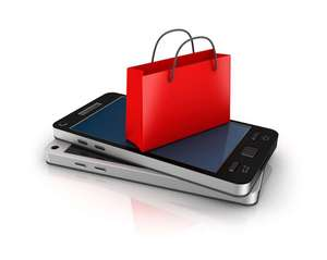 Smartphone Shopping Apps