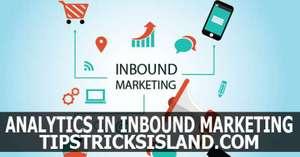 Analytics in Inbound Marketing