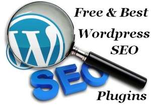 Best and Free SEO Plugins for Wordpress