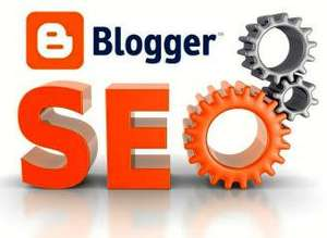 Complete SEO for Your Blogger Blogspot