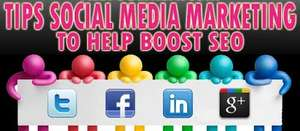 Social Media Marketing to Boost SEO