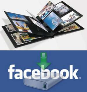 How to Download Complete Facebook Photo Albums